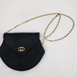 Handbags - Gucci Bhoulder Bag Gold Chain Strap